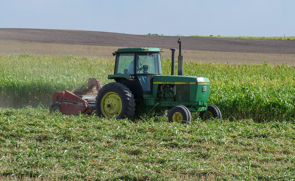 Business Farmer | Massey Ferguson introduces new series pull